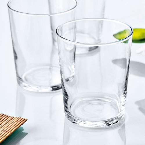 Lot de 6 verres à eau Lau 40 cL