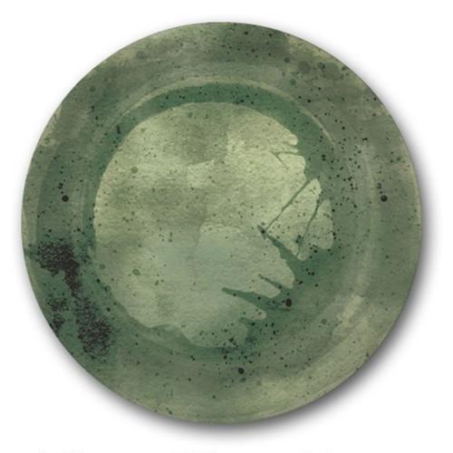 Assiette à pizza Verde -D 31 cm