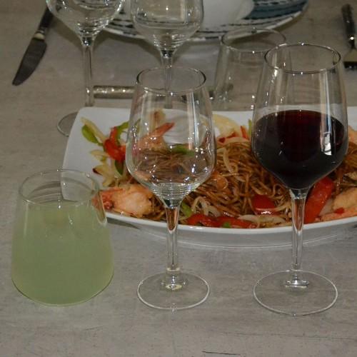 Lot de 12 verres à vin Mencia 44 cL