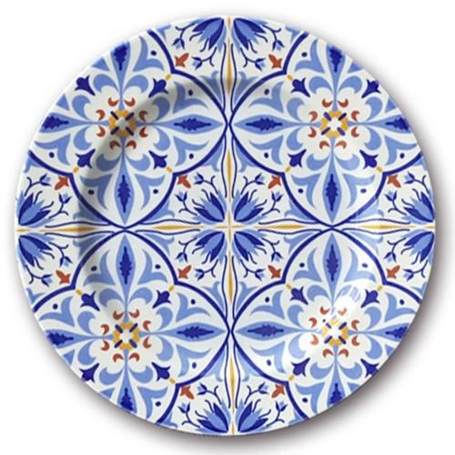 Service de table Amalfi - 19 pièces