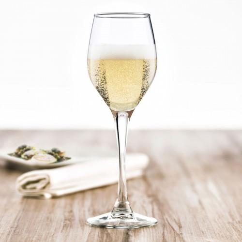 Flûtes à champagne Cortese 23 cl x 12
