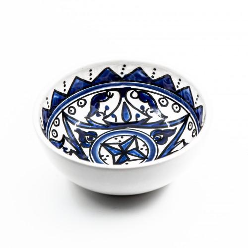 Bol Nejma bleu - D 12 cm