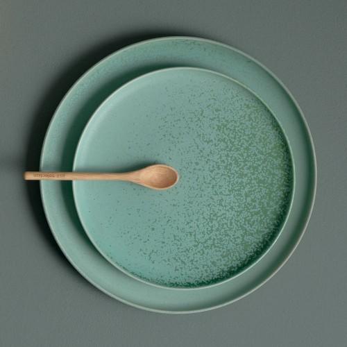 Assiette à entrée ou à dessert Coppa Minto - D 21 cm