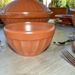 Bol Carthage - D 14 cm