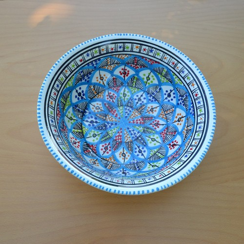 Saladier Bakir Royal - D 25 cm