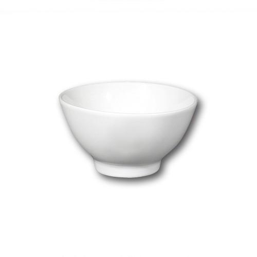 Bol porcelaine blanche - D 14 cm - Tivoli