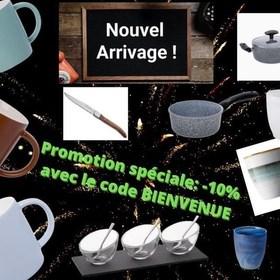 Venez profiter de nos nombreux arrivages ce mois-ci avec une remise exceptionnelle de 10% sur votre commande !! Rendez vous sur www.yodeco.com #vaisselle#yodeco#artdelatable#oriental#verres#assiettes#mug#couverts
